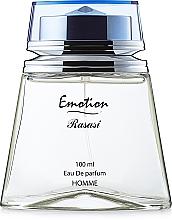 Fragrances, Perfumes, Cosmetics Rasasi Emotion Men - Eau de Parfum