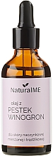 Fragrances, Perfumes, Cosmetics Grape Seed Oil - NaturalME