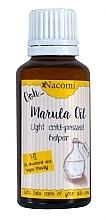 Fragrances, Perfumes, Cosmetics Marula Oil - Nacomi Marula Oil