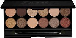 Fragrances, Perfumes, Cosmetics Eyeshadow - Sleek MakeUP i-Divine Eyeshadow